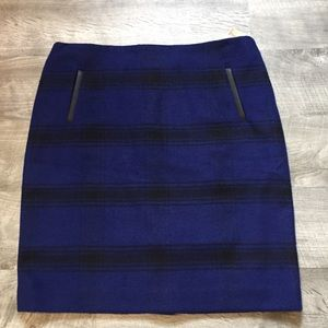 NWT Talbots Petites lined skirt size 12P.